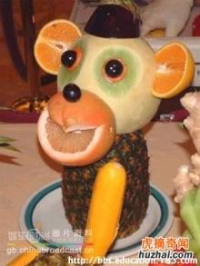 C00L idea...จากผักผลไม้