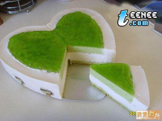 วิธีการทำเค้ก แบบน่ากิ้น น่ากิน จ้า