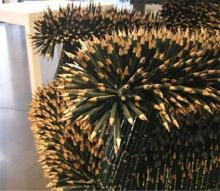 เฟอร์นิเจอร์ ดินสอไม้