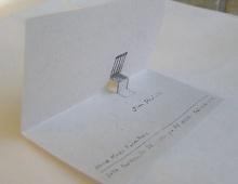 Business Card ยังเจ๋งได้อีก