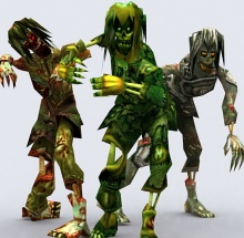 Zombie ♡