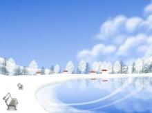 เมื่อฤดูหนาว..เข้ามาเยือน...