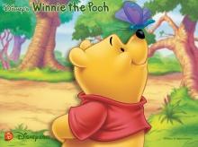 - แด่สาวก Winnie the Pooh -