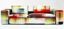 @ The correct pieces for the home @ (2)