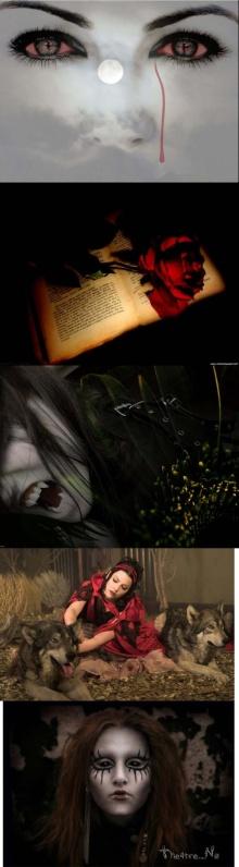 Gothic Art สวย คุ้ม...ใครเป็นสาวกห้ามพลาด