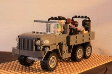 ~~ The Most Stylish Things from Lego ~~ (4)
