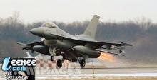 เครื่องบิน F-16 เท่ห์สุดๆ