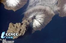 ภาพถ่ายโดย NASA จ้า