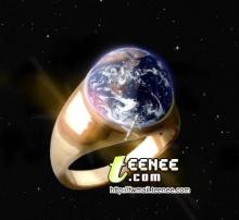 อัญมณีที่เรียกว่า โลก