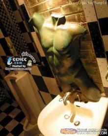มาดู ห้องน้ำ สุดคลาสสิค