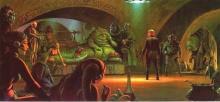 มาดูภาพวาดจาก Starwars กัน^^ [2]