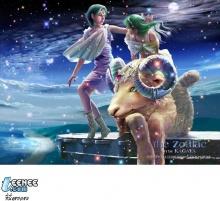 12 Zodiac Wallpaper