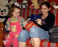 คุณแม่ชาวรัสเซียที่อายุน้อยที่สุดในโลก, ไม่แนะนำ แต่ให้ดูถึงความรับผิดชอบ