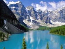 ท่องแคนาดา ดินแดนกว้างใหญ่