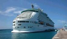 เรือเดินสมุทรสุดหรู!?