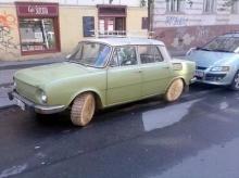 นวัตกรรมล่าสุด ของยางรถยนต์