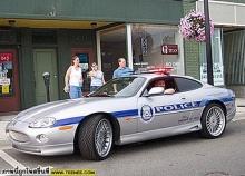 รถตำรวจแต่ละประเทศ ของเราเจ๋งสุด อิอิ