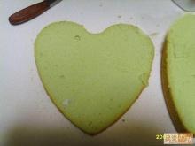 เกาะติดวิธีการทำเค้ก น่ากินสุด ๆ (2)