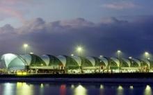 Airport Link รถไฟฟ้าในกรุงเทพฯ (1)