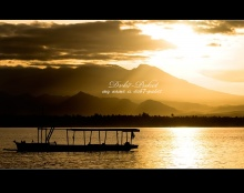 GILI Islands...  INDONESIA
