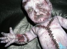 \\ตุ๊กตาเด็กผี!!