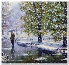 Season Paintings