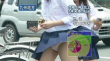 สมกับเป็นญี่ปุ่น ขนาดข่าวยัง... -_-!!
