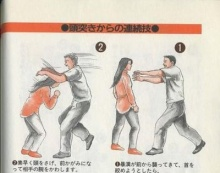 Weird Japanese Self-Defense