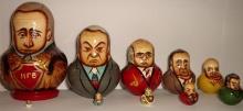 ตุ๊กตา Matryoshka 1