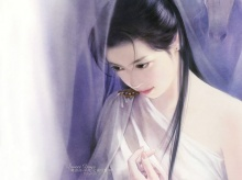 Illustratration by Chen Shu Fen...