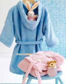 ชุดคลุมอาบน้ำ.. หวาน หวาน
