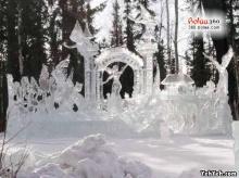 ***น้ำแข็งสวยๆ ^^***