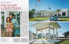 บ้านของ John Travolta