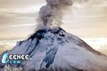 Volcano ภูเขาไฟ