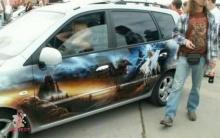 ๏~* Designer Cars ~ Specially For Girls *~๏