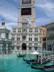 the venetian!!~