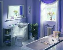 ห้องน้ำสไตล์โมเดิร์น
