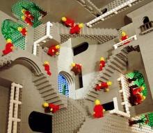 Lego World..!!