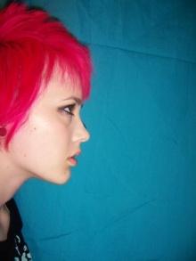 Self Portraits....IV