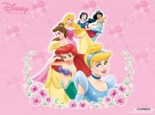 - Disney Princess -
