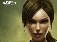 - Tomb Raider Wallpaper -