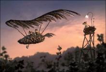 ศิลปะแปลกๆ Thomas Herbrich's photo art