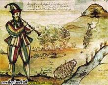 The Pied Piper of Hamelin ตำนานที่เป็นเรื่องจริง
