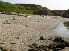 California's Glass Beach