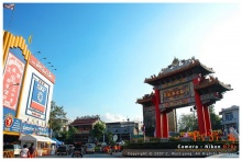 ควันหลงตรุษจีน ยามเช้าที่เยาวราช