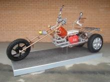 Plumber's Bike