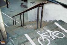 ทางวิ่ง.......จักรยาน จ้า!?