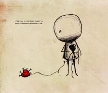 เมื่อหัวใจถูกทำร้าย..จงระบายออกมา..!!