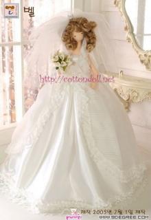 ชุดแต่งงานแบบเกาหลี สวย น่ารัก