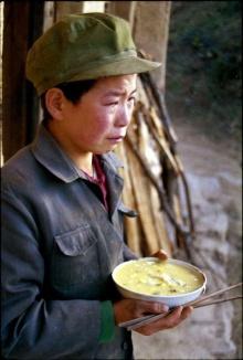 ชีวิตจริงของเด็กยากจน (2)